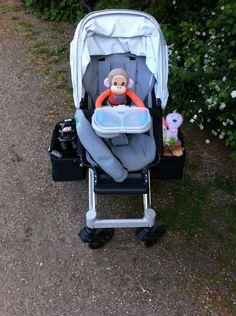 Kinderwagen Orbit Baby Stroller G2 im Test – Glamour trifft Funktion