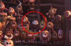 Walt Disney Facts, Disney Pixar, Funny Disney Jokes, Crazy Funny Memes, Disney Easter Eggs, Run Disney Costumes, Disney Theory, Big Hero 6, Fiestas