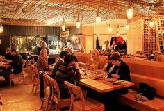 Resultado de imagen de Ekstedt eponymous restaurant