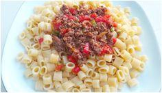Kıymalı Makarna Tarifi | Lezzettarifleri.com - Yemek Tarifleri, Kolay Yemekler, Nefis Yemek Tarifleri