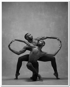 Michael Jackson Jr and Sean Aaron Carmon, Alvin Ailey American Dance Theater. An elegant exploration of movement, the NYC Dance Project photographically presents the beauty and grace of dance. The stunning series began in 2014, when Ken Browar, an esteemed fashion photographer, and Deborah Ory, a lifelong dancer with a background in editorial photography, began shooting contemporary dancers for a personal project.