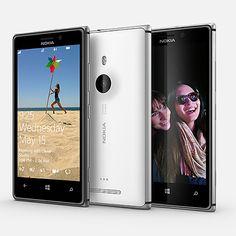 #Nokia #Lumia 925, l'evoluzione del 920