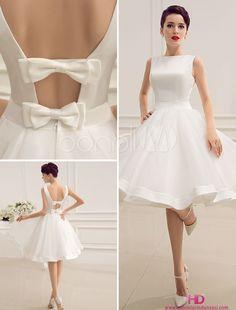 www.hanimlarindunyasi.com wp-content uploads 2015 09 Beyaz-Mini-Etekli-Nikah-Elbisesi-Modelleri-19.jpg
