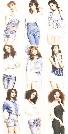 The beautiful ladies of SNSD ✨ Taeyeon Jessica, Kim Hyoyeon, Yoona Snsd, Sooyoung, Girls Generation Sunny, Korean Entertainment Companies, Korean Girl Band, Kwon Yuri, Girl Bands