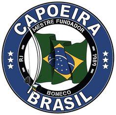 Capoeira Brasil