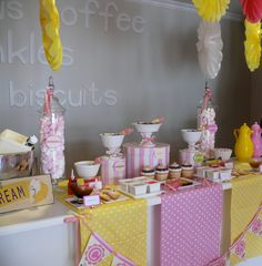 Ice Cream and Pickles Baby Shower Printable Party by jlaidlaw