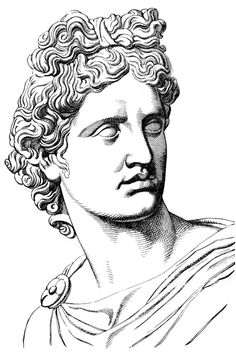 Greek Gods and Goddesses - Apollo God of Archery, Poetry, and the Sun