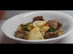 Food Ideas, Food And Drink, Beef, Vegetables, Meat, Vegetable Recipes, Veggies, Steak