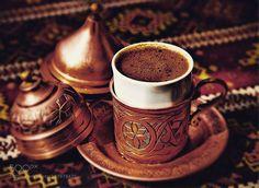 Pic: Turkish Coffee