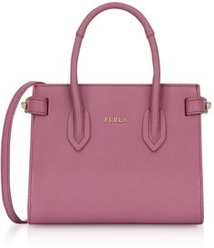 dd6d1d18d102a Furla Azalea Saffiano Leather Pin Mini Crossbody Bag Styl Uliczny