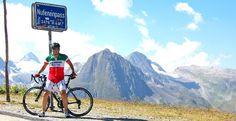 August 2010 - Swiss Alps (VS) - Nüfenenpass : 2478m