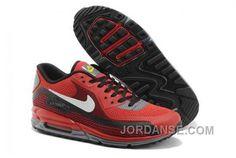 http://www.jordanse.com/nike-air-max-lunar-90-mens-red-black.html NIKE AIR MAX LUNAR 90 MENS RED BLACK Only 79.00€ , Free Shipping!