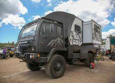 508 best overland rv images adventure campers caravan 4x4 trucks rh pinterest com