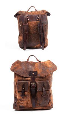 Billy Reid Backpack
