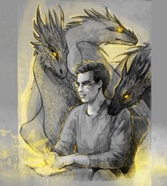 How I feel when writing about my dragons! Fantasy Dragon, Dragon Art, Dragons, Inheritance Cycle, Christopher Paolini, Fanart, Dragon's Lair, Wings Of Fire, Dragon Rider