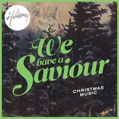 Hillsong Music - We Have A Saviour CD, $15.00 (http://au.hillsongmusic.com/we-have-a-saviour-cd/)