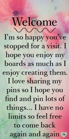 Hi There I'm so excited and happy you stop by my Legging Cafe! I hope you enjoy my pins as much as I enjoy creating them. I love sharing my pins so I hope you find and pin lots of thing! Welcome Boards, As You Like, My Love, I Appreciate You, Thing 1, Have A Blessed Day, Couture, I Hope You, Have Fun