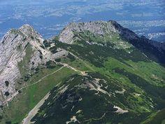 Beautiful Travel :): Zakopane - Kuźnice & Dolina Kościeliska.