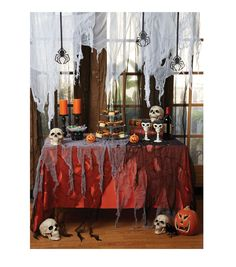 Maker's Halloween Cheesecloth-White