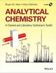 Bioquimica de lehninger en espaol bioquimica libro pinterest analytical chemistry a chemist and laboratory technicians toolkit pdf book by bryan m ham and aihui maham isbn genres chemistry fandeluxe Gallery