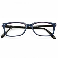 38d1406ef50d Have A Look Reading Glasses - Classic - Blue   Wine