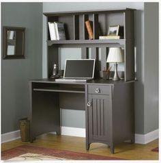 Home-Office-Desk-Hutch-Computer-Laptop-Writing-Workstation-Modern-Furniture-NEW