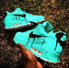 new concept adb43 f7dd2 Custom Sneakers, Nike Custom Shoes, Custom Tennis Shoes, Nike Air Shoes,  Running