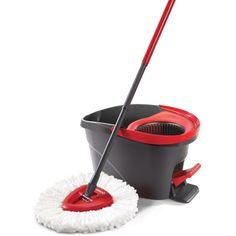2.Top 7 Best Rolling Spin Mop Reviews in 2016
