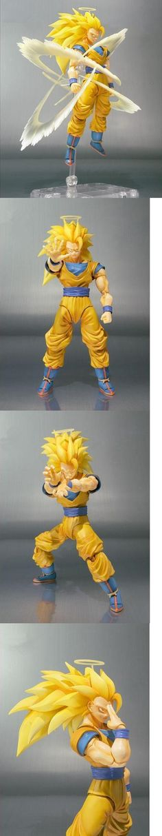 Super Saiyan Future Trunks ♦Dragon Ball Super♦ Figurine Bandai Stars Series 3
