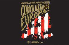 La camiseta conmemorativa de la victoria en la final de la UEFA Europa League 2011/2012 ya es un recuerdo para toda la vida. Haz click sobre la imagen para saber cómo conseguirla. ;)