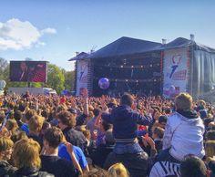 5 Groninger artiesten die je niet mag missen op Bevrijdingsfestival