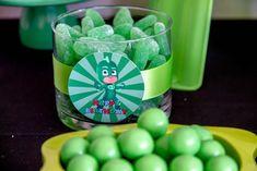 Gekko Candy from a P
