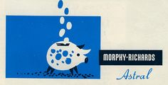 morphy-richards astral refrigerator