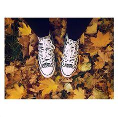 Feet-selfies with Converse x Missoni | Missoni