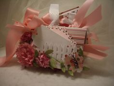 tp mini album | ... By Cheryl: ♥♥♥CottageCutz mini Toilet paper album