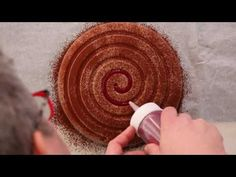 Torta al cioccolato: 5 ricette di Ernst Knam - YouTube