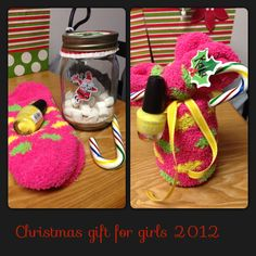 287 best Gifts & Favors Mason Jar Style! images on Pinterest in 2018 ...