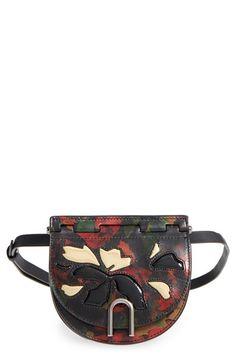 1418f3542695 3.1 Phillip Lim  Hana  Floral Belt Bag