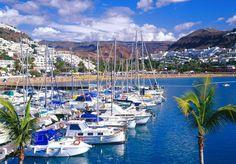 Puerto Rico Club. Gran Canaria.  https://www.facebook.com/welcometograncanaria
