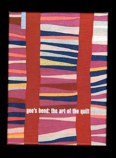 Gee's Bend Quilts Note Cards | American Folk Art Museum