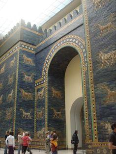 Museo Pergamo  Karla Gonzalez