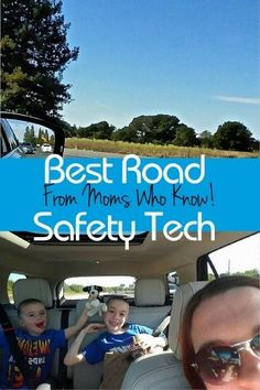 Traveling Mom Best 2016 Car Tech for Road Trip Safety - Traveling Mom