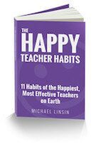 The Happy Teacher Habits