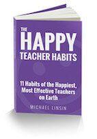 The Happy Teacher Habits