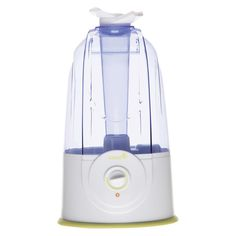 Safety 1st Ultrasonic 360 Degree Humidifier - Blue $30