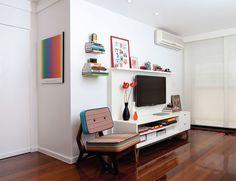 Ideias para Decoração de Apartamento Alugado