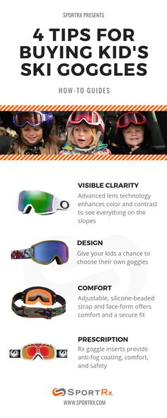 b3eaf1df4f7 Trying to find the perfect goggles for your little kiddos  SportRx has you  covered!