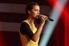 When Ofir Ben Sheetrit sang on Israel's The Voice, her high school suspended her, but the country went wild