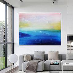 Large Artwork, Original Artwork, Texture Painting, Beautiful Paintings, Modern Wall, Wall Canvas, Abstract, Decor, Summary