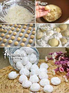BAYATLAMAYAN KAVANOZ KURABİYESİ TARİFİ http://kadincatarifler.com/bayatlamayan-kavanoz-kurabiyesi-tarifi